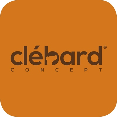 Small etiquette logo clebard vecto   copie v d f jpeg