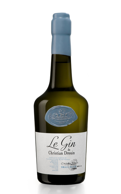 Small le gin christian drouin studio