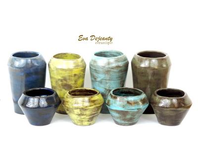 Small mugs et tasses mtn eva dejeanty c ramique
