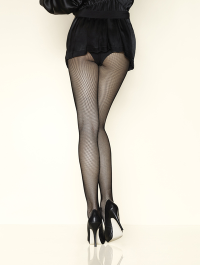 Small collant resille tights