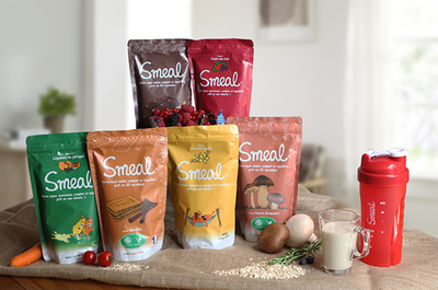 Small produits smeal