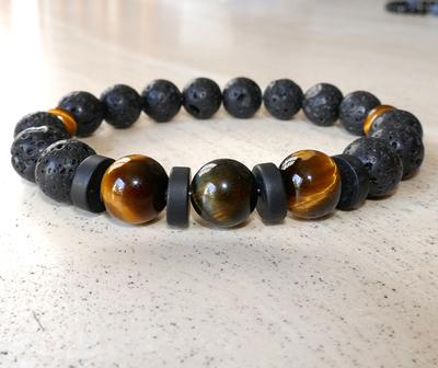 Small bracelet booba