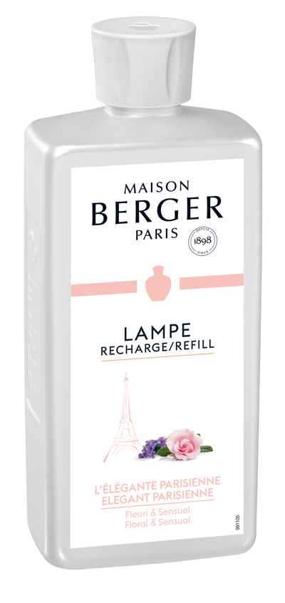 Small l elegante parisienne 500ml eur