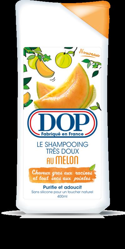 Small 418250 shampooing melon 400ml