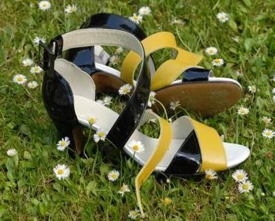 Small sandale marie paris