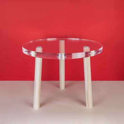 Small la chaise fran aise la table des copains