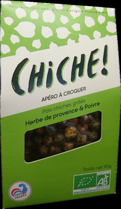 Small chiche   ape ro a  croquer herbes   poivre   3770008409033