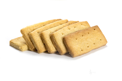 Small shortbreads