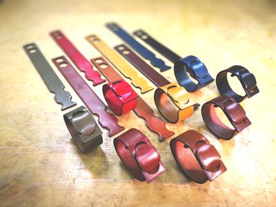 Small mif bracelets