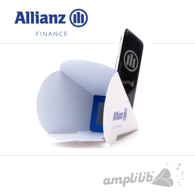 Small amplilib allianz 2