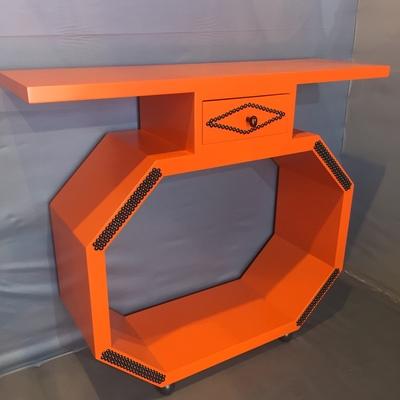 Small console