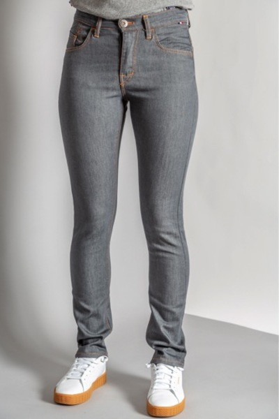 Small jeans confort gris