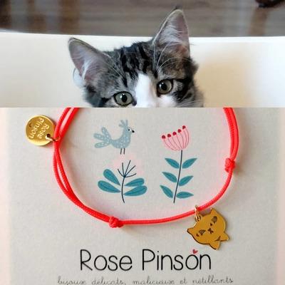 Small rose pinson 1
