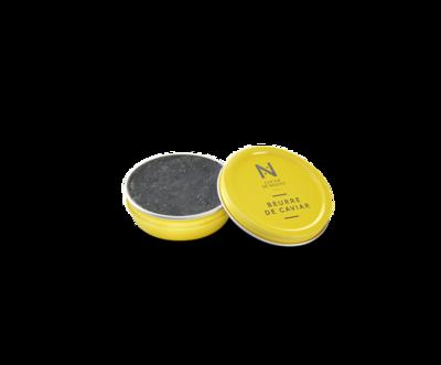 Small biais beurre de caviar 50g modif