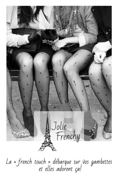 Small joliefrenchyjoliesgambettesfrenchtouch